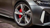 Jante RS6 5x112 R18 AUDI