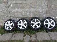 Jante Seat 225 45 17 Vara Pirelli