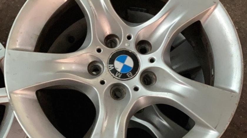 Jante set 4buc BMW 3 Series E90/E91/E92/E93 [facelift] [2008 - 2013] Coupe 320d MT (184 hp) WD12 2.0 d - N47D20C