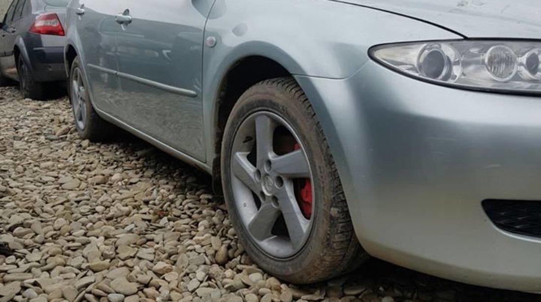 Jante si anvelope vara Mazda 6, dimensiune 205x55x16