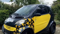 Jante Smart Fortwo