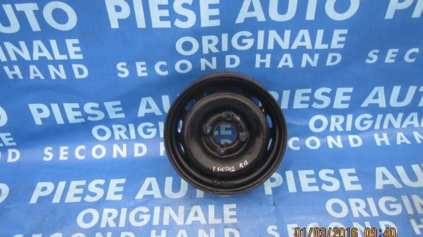 Jante tabla 13'' 4x108 Ford Fiesta
