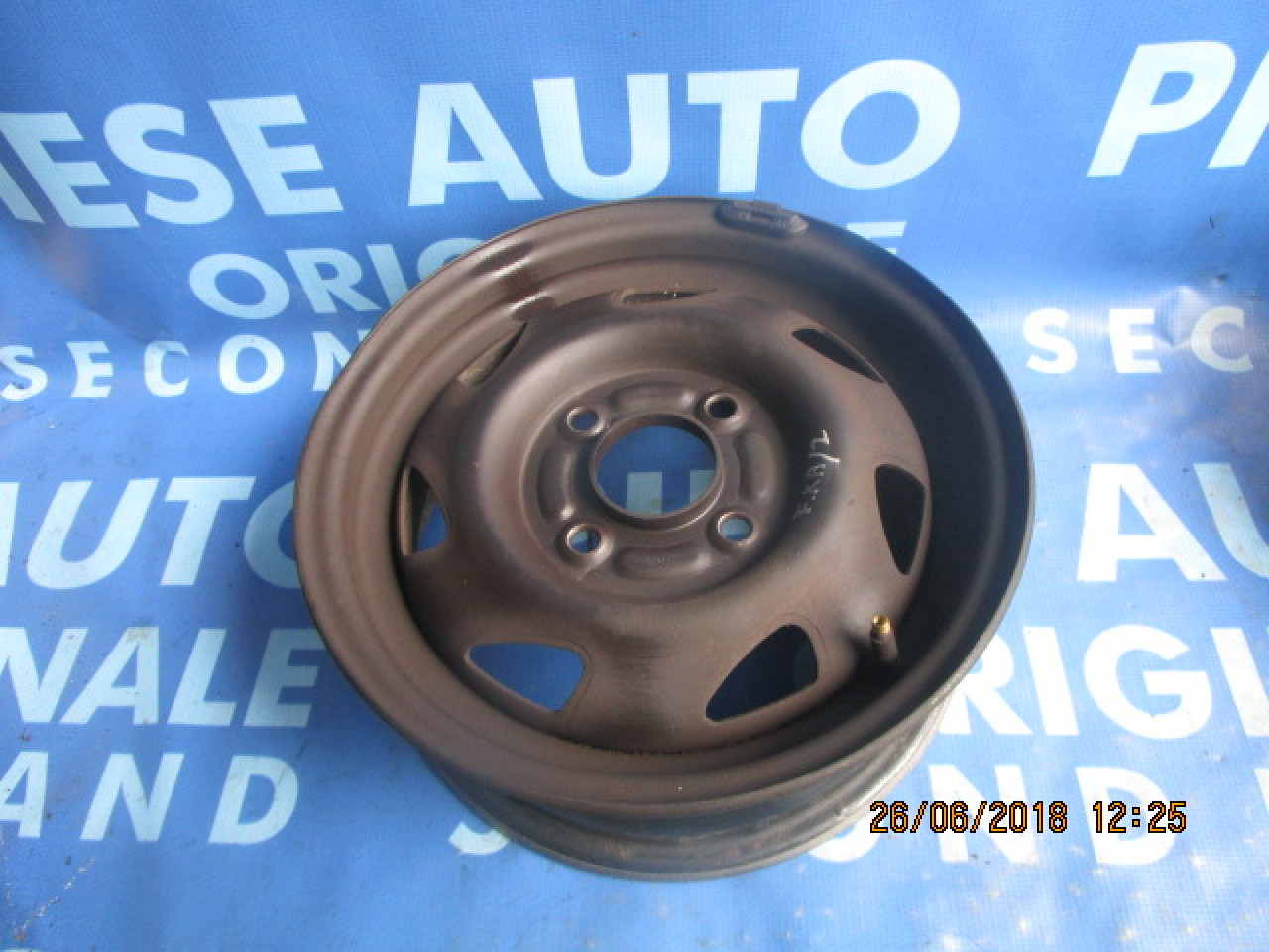 Jante tabla 13'' 4x108 Ford Ka ; HD0320098KB