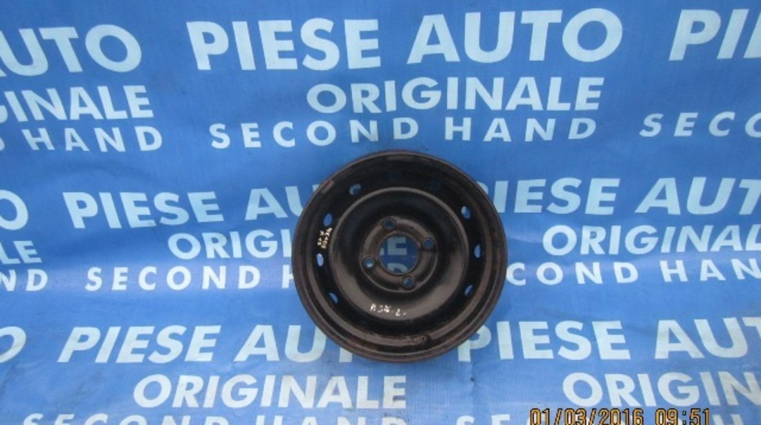 jante tabla 13'' 4x108 Peugeot 306