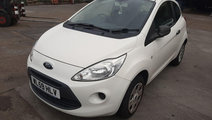 Jante tabla 13 Ford Ka 2009 Hatchback 1.2 i