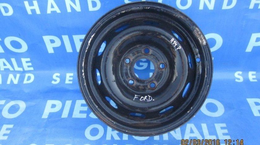 jante tabla 14'' 4x108 Ford Fiesta
