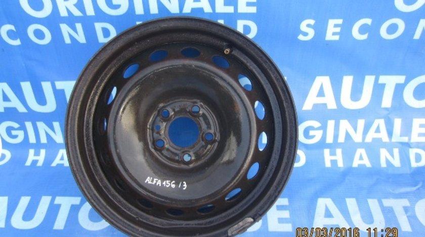 "Jante tabla 15"" 4x0,98 Alfa Romeo 156"