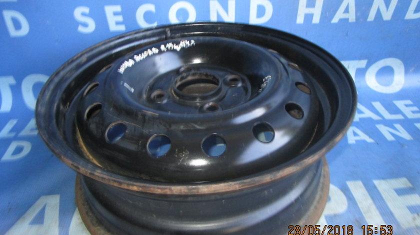 """Jante tabla 15"""" 4x114.3 Honda Accord"""