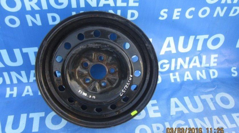 "Jante tabla 15"" 5x100 Chrysler Stratus"