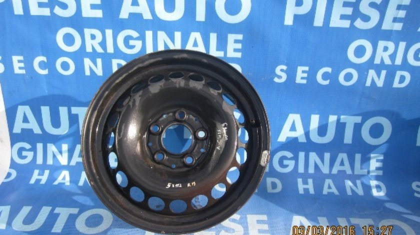 "Jante tabla 15"" 5x112 Mercedes A140"