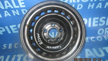 "Jante tabla 15"" 5x112 Mercedes C220 W202; ET37"