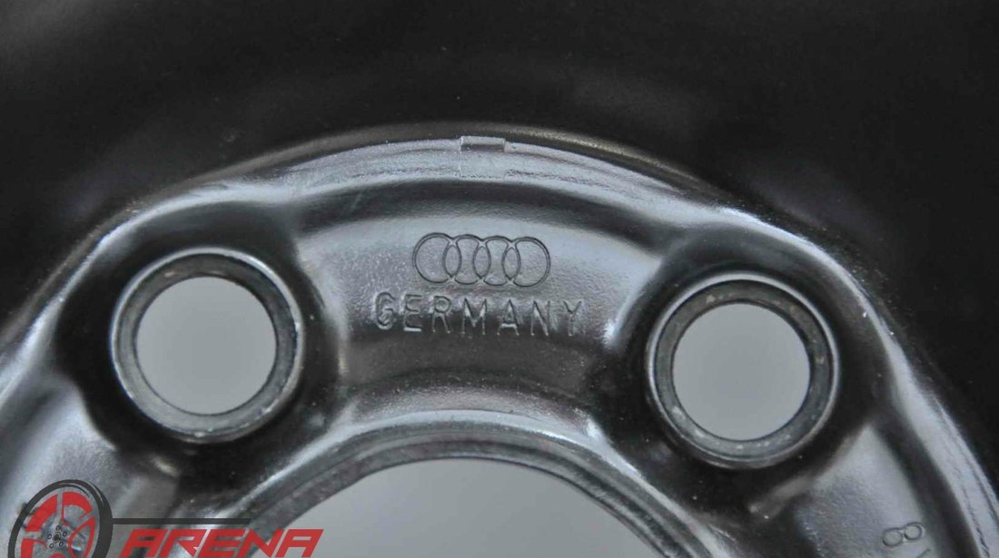 Jante Tabla 15 inch Originale Audi A1 8X TT 8N A3 8L Skoda Octavia 1VW Golf 4 Bora R15