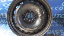 Jante tabla 16'' 4x0,98 Fiat Bravo 2008; ET 31