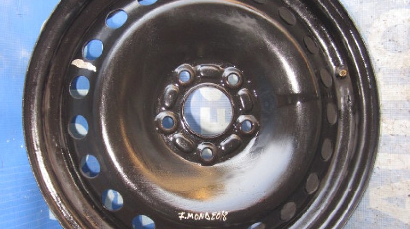 Jante tabla 16'' 5x108 Ford Mondeo; ET50