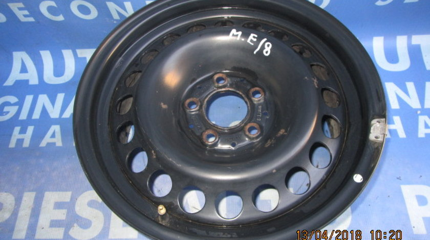 Jante tabla 16'' 5x112 Mercedes E240 W211 ; ET 33