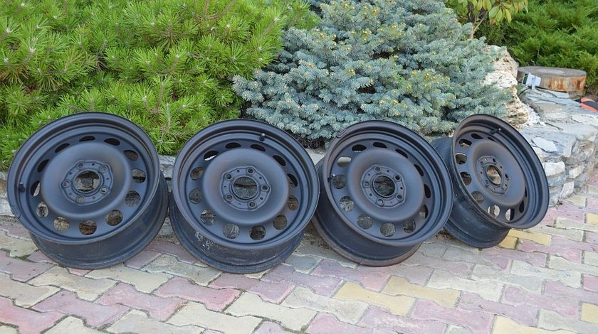 Jante tabla 16'' bmw seria 1 e87 e81 originale bmw 6777784
