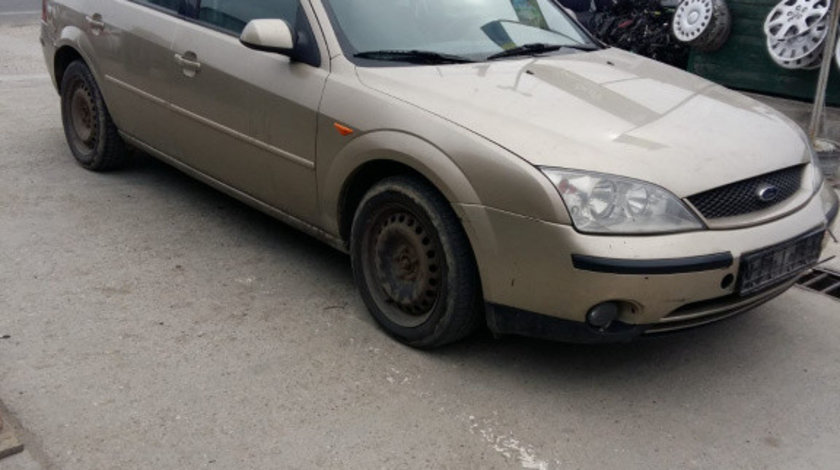 Jante tabla 16 Ford Mondeo 3 2001 hatchback 1998
