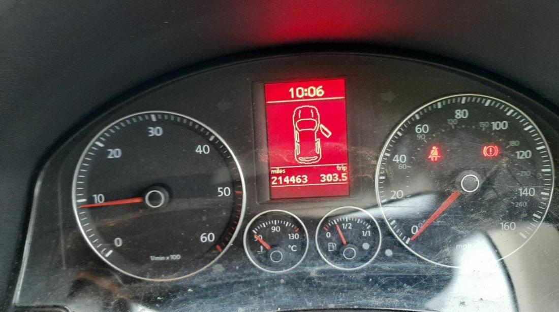 Jante tabla 16 Volkswagen Golf 5 2009 Variant 1.9 TDI
