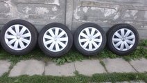 Jante Tabla 16 VW Passat Golf 5 Golf 6 Iarna 205 5...