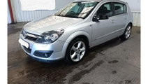 Jante tabla 17 Opel Astra H 2006 Hatchback 1.7 DTH...