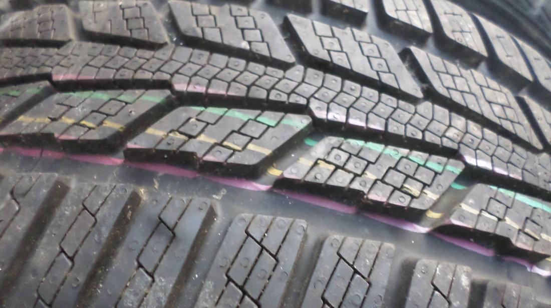 Jante Tabla BMW X1    225 50 17 Iarna Noii Semperit Speed Gripp