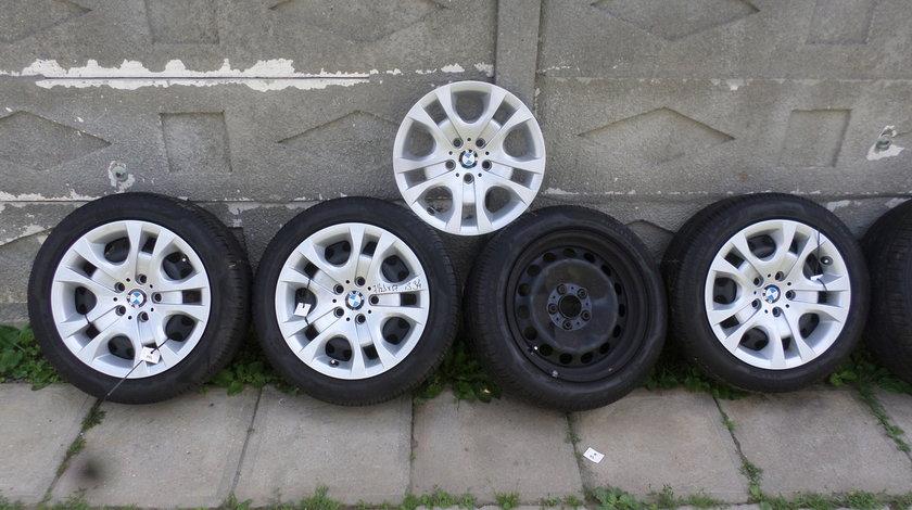 Jante Tabla BMW X1 Vara 225 50 17 Pirelli Sottozero