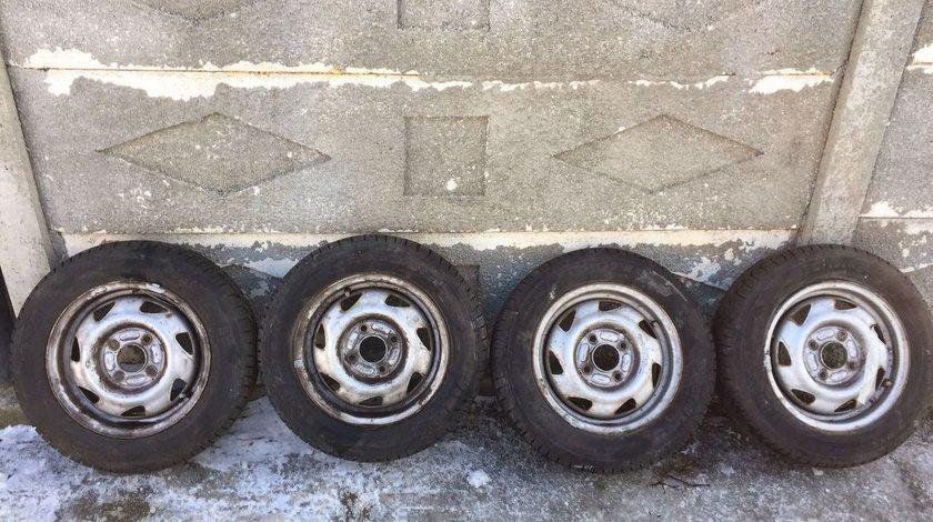 Jante Tabla Ford 155 70 13 Iarna Platin