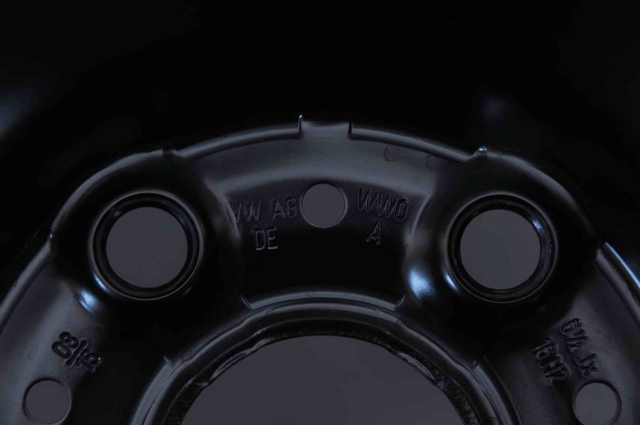 Jante Tabla Noi 16 inch Originale VW Passat 3G B8 Skoda Superb 3 Seat Audi