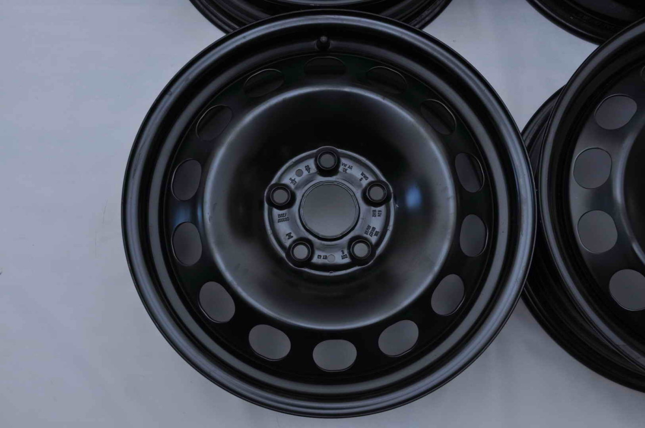 Jante Tabla Noi Originale VW T-Roc Golf Jetta Audi A3 Q2 Seat 16 inch