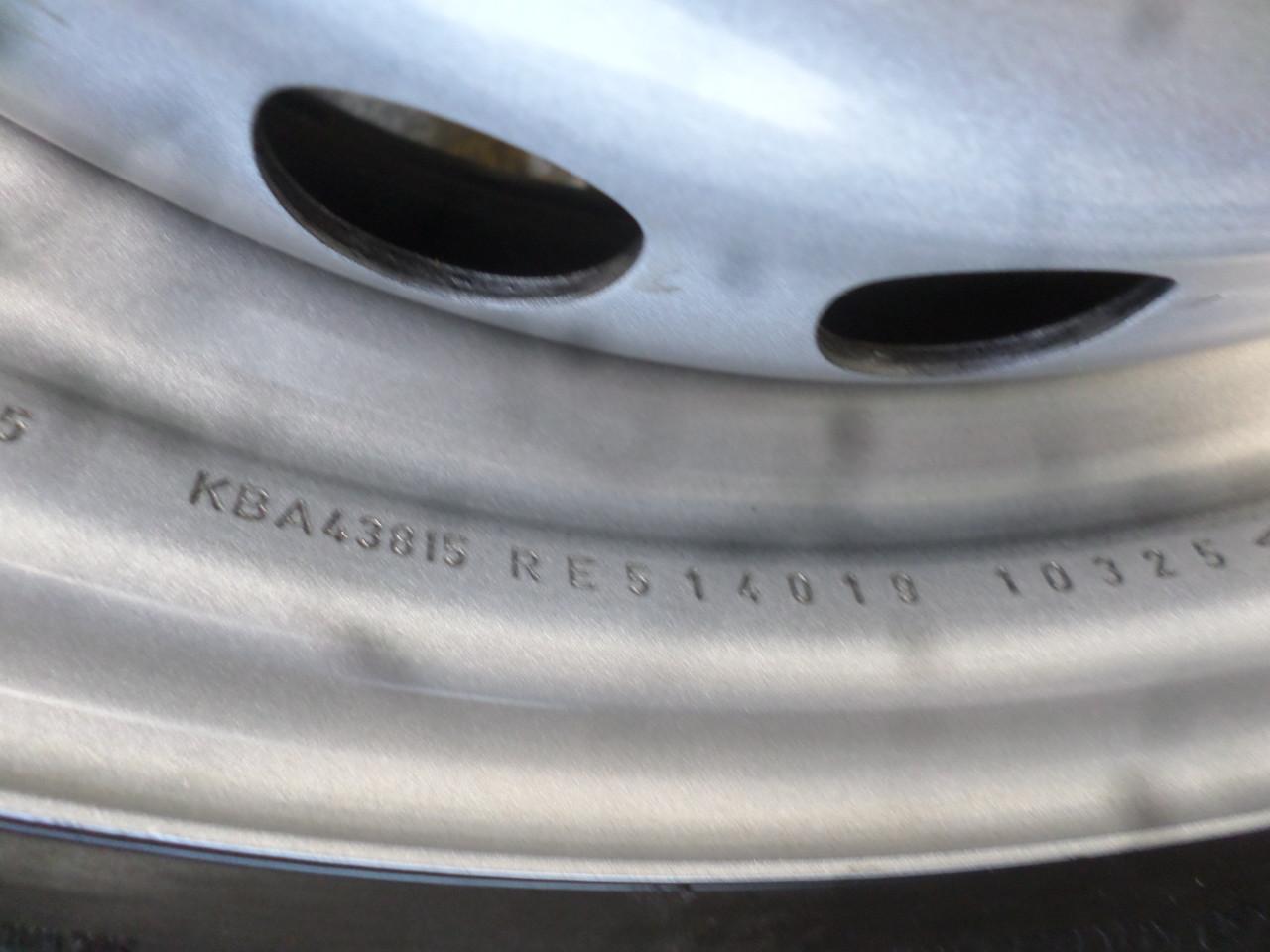 Jante Tabla Opel  Renault Lodgy NOII  185 70 14 Vara Continental
