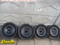 Jante tabla originale ford focus 2 focus 3 ford mondeo pe 16 cu 5 gauri 5x108