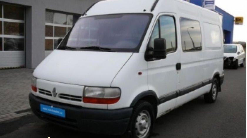 Jante tabla Renault Master an 2001