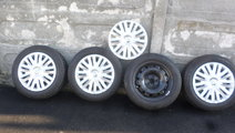 Jante tabla  Skoda Fabia VW Polo Seat Ibiza Audi A...