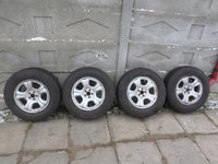Jante Tabla Toyota RAV 4 Iarna 215 70 16 Nankang