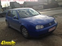 Jante tabla volkswagen golf 4 pe 15 in 5 prezoane