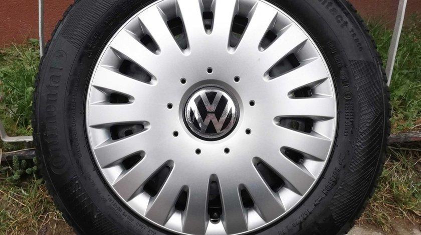 Jante tabla VW 14 Volkswagen Golf 4 Polo Skoda Fabia 5x100