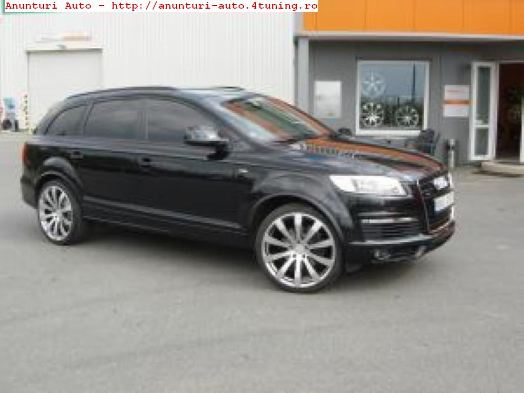 Jante Audi Q7 : jante tomason ptr audi q 7 666 ~ Melissatoandfro.com Idées de Décoration
