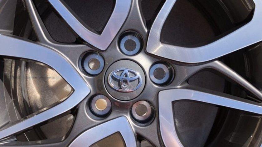 Jante Toyota Auris ll,Avensis, Corolla, Prius ,Rav 4, noi, originale