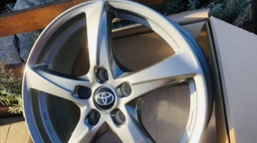 """Jante Toyota Auris Ll, Hybrid, Avensis New, Corolla,Prius, Chr,Noi 17"""""""