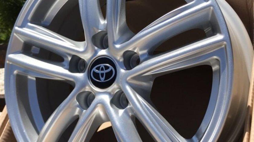 """Jante Toyota Auris ll, Hybrid, Avensis new, Corolla, Prius 16"""", noi"""