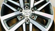 "Jante Toyota Land Cruiser Landcruiser Hilux 18"" ..."