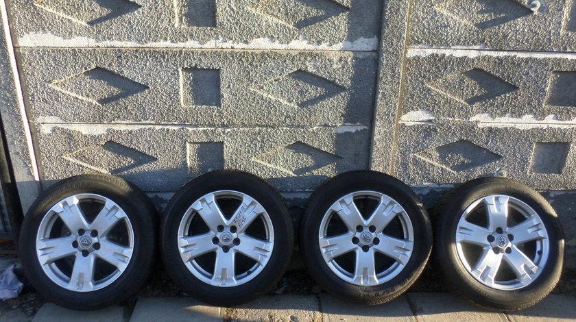 Jante Toyota RAV4  Vara 235 55 18 Bridgestone
