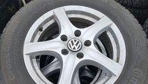Jante Volkswagen Tiguan, dimensiune:215x65 16'' 5x...