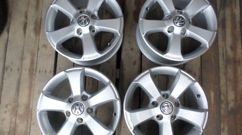 Jante Volkswagen Touareg 17''