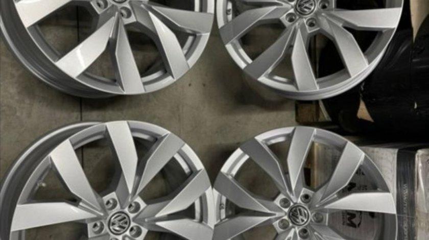 "Jante Volkswagen Touareg New, 20"", Originale, Noi"
