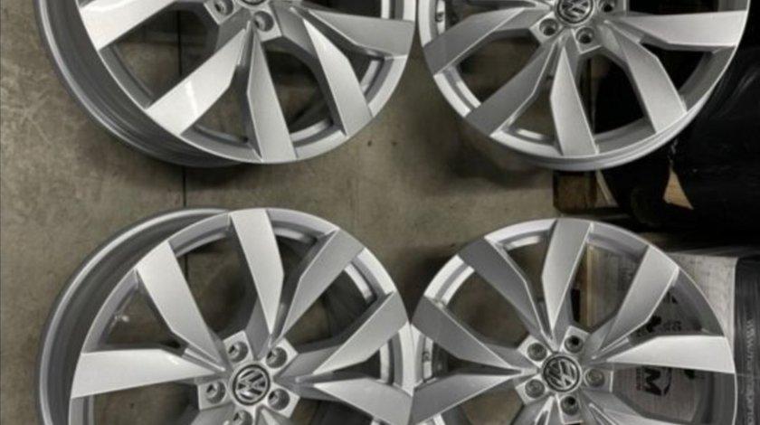 "Jante Volkswagen Tuareg New, 20"", Originale, Noi"