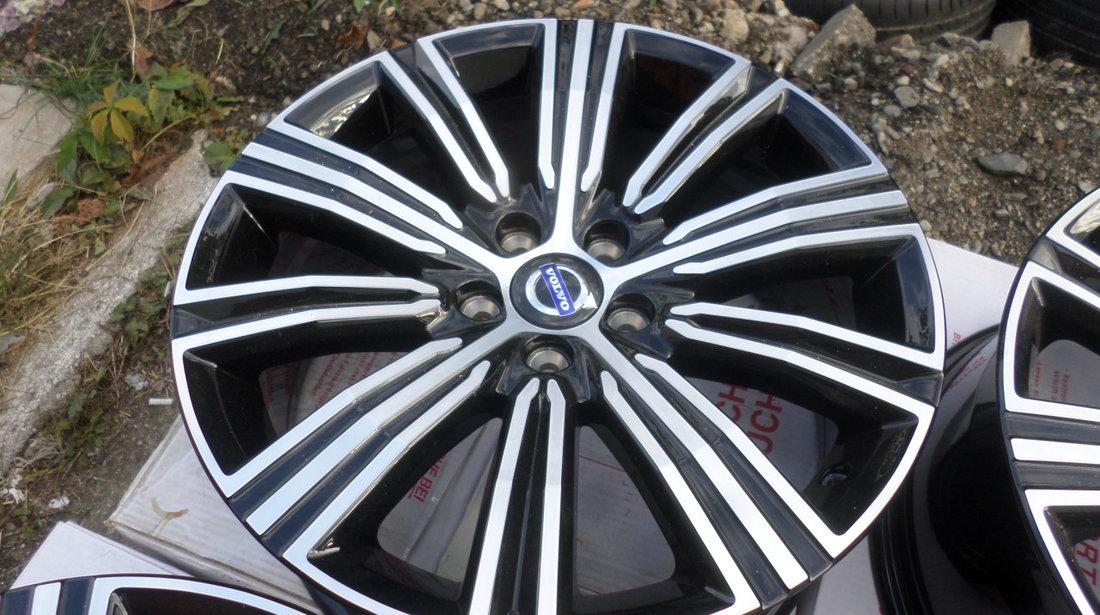 Jante Volvo Bicolor 18'' - 5x108 - XC60, XC90, S40, S60, S80, V90
