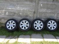 Jante Volvo ORIGINALE  model HERA V40 V60 V70 S60  S80 iarna  205 60 16 Noi Continental