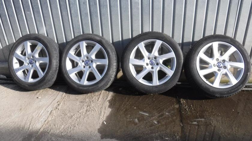 Jante  Volvo R17  V60 V70 S60 S80 Model Pandora+ 215 50 17 Michelin