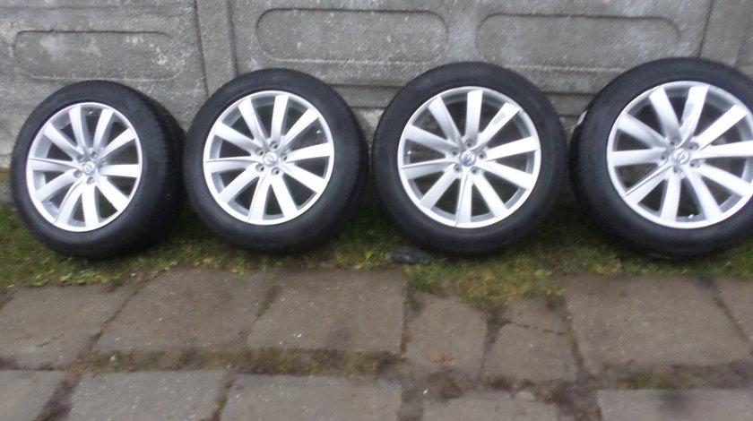 Jante Volvo XC 90  XC60 XC70 iarna 235 55 19 Pirelli Scorpion